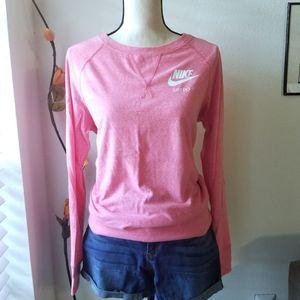 Nike gym Vintage Crew Sweatshirt, M